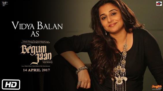 Making of Begum Jaan