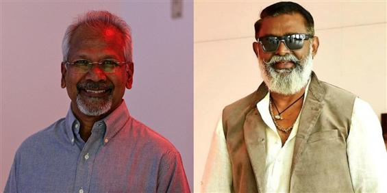 Malayalam actor Lal bags a role in Mani Ratnam's P...