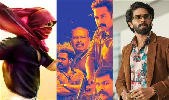 Malayalam direct OTT release line-up on Netflix for 2021!