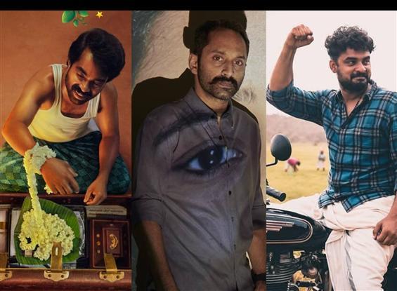 Malayalam movies this Onam 2020 & where to watch them!