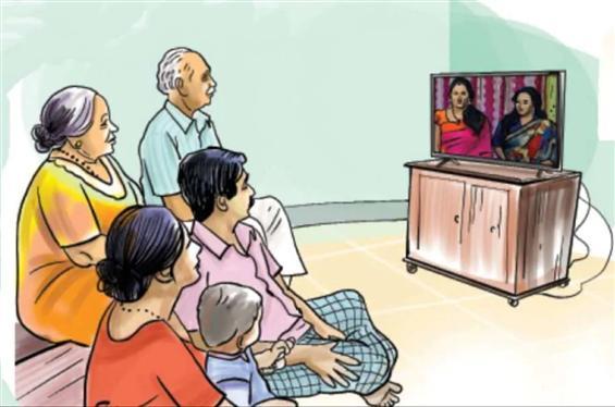 Malayalam serials called out during Kerala's Telev...