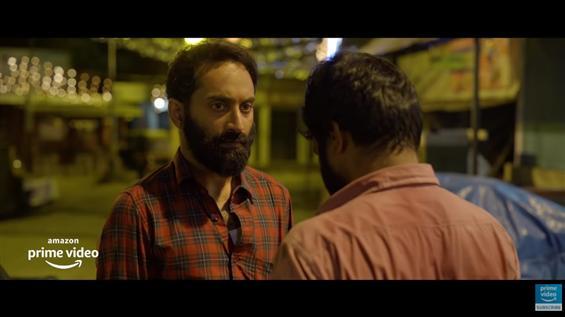 Malik Trailer unleashes Fahadh Faasil as Sulaiman!