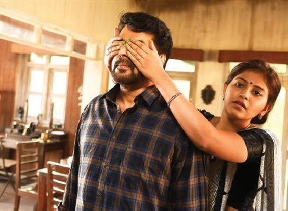 Mammootty starrer Peranbu censored, gears up for release in September