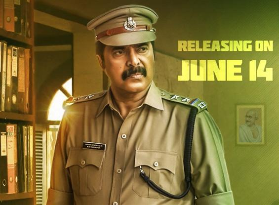 Mammootty starrer Unda release postponed, Trailer out tomorrow