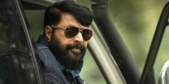 Mammootty to play world's richest Keralite!