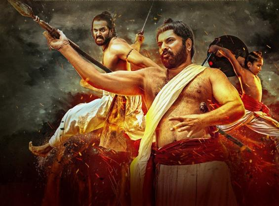 Mammootty's Mamangam teaser from tomorrow