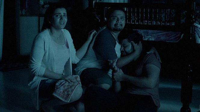 Mane Number 13 Review - A horror film wherein the film itself is the actual horror!