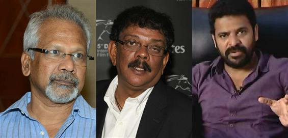 Mani Ratnam, Ameer and Priyadarshan laud Visaranai