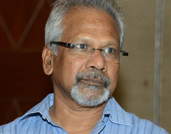 Mani Ratnam files Police Complaint post a threatening call!