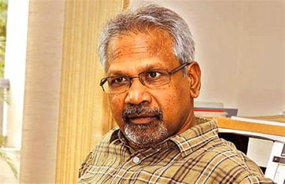 Mani Ratnam returns to work after health-scare!