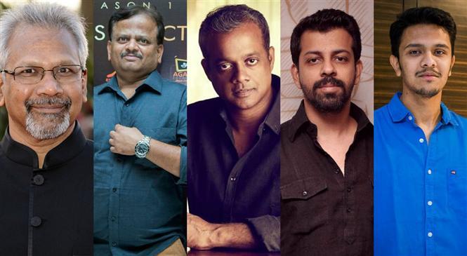 Mani Ratnam's Navarasa now on Netflix! Updated Cast & Directors List Out!