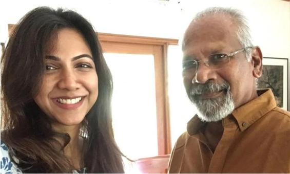 Mani Ratnam's Vaanam Kottatum to begin soon?