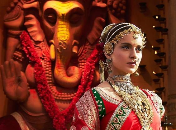 Manikarnika: The Queen of Jhansi Teaser Release Date