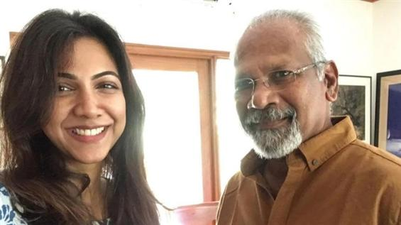 Maniratnam's Vaanam Kottatum goes on floors!