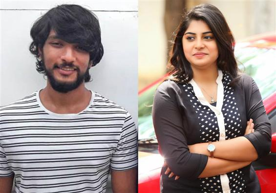 Manjima Mohan begins shooting for Gautham Karthik ...