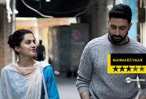 Manmarziyaan Review - A Love Triangle that's contemporary and charming Image