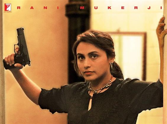 Mardaani 2: Rani Mukerji's film is getting a seque...