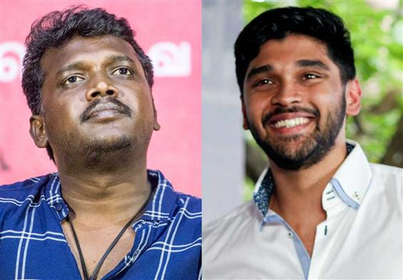 Mari Selvaraj, Dhruv Vikram film to begin after Ch...