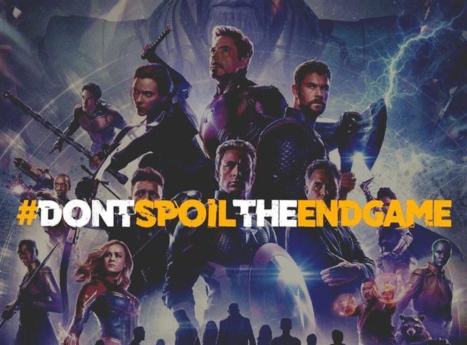 Marvel Fans unite to avoid Avengers: Eng Game Leaks/Spoilers!