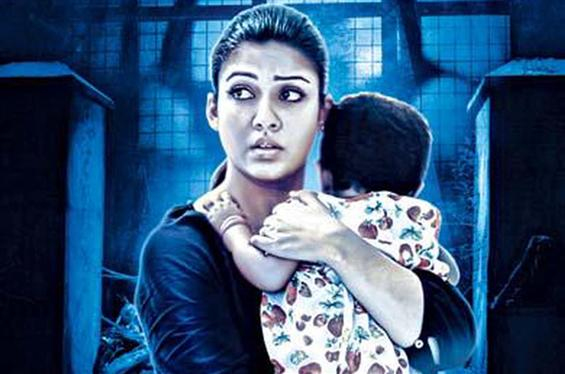 Maya box office : Marching towards a phenomenal success