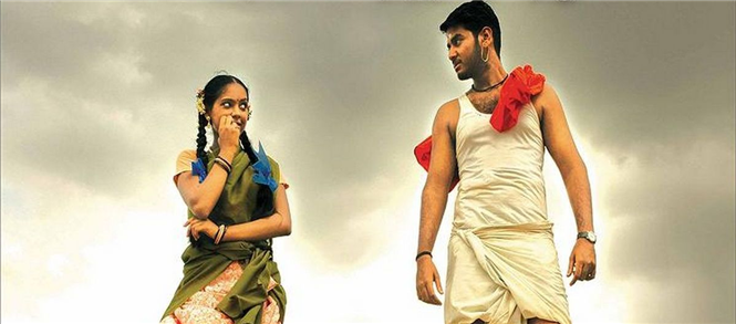 Mayilu Movie Review