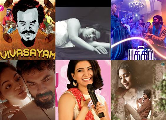 MC Weekly Music Roundup: Sooraj S Kurup steals the...