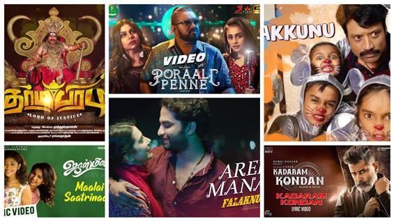 MC Weekly Music Roundup: Vivek Sagar's sweeping melody for Falaknama Das and Monster's amusing single leads this week in music scene