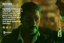 Mercury Review: Karthik Subbaraj's 'Silent' Experiment is a let down of sorts! Image