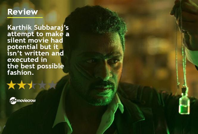 Mercury Review: Karthik Subbaraj's 'Silent' Experiment is a let down of sorts!