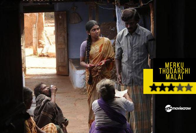 Merku Thodarchi Malai Review - The first detour of Tamil Cinema to its roots