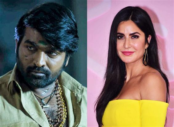 Merry Christmas: Vijay Sethupathi, Katrina Kaif in...