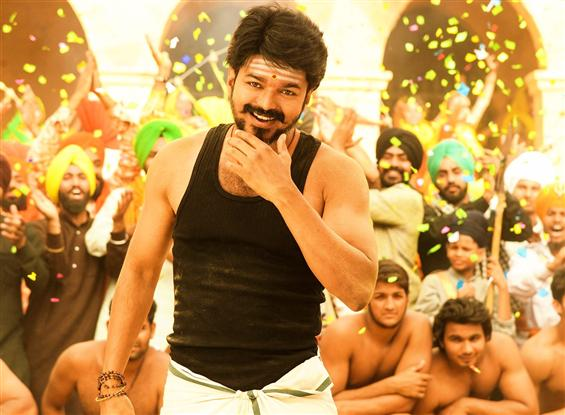 Mersal to release in over 10000 screens in China