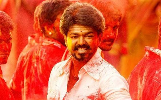 Mersal wins Best Foreign Language Film at the Nati...