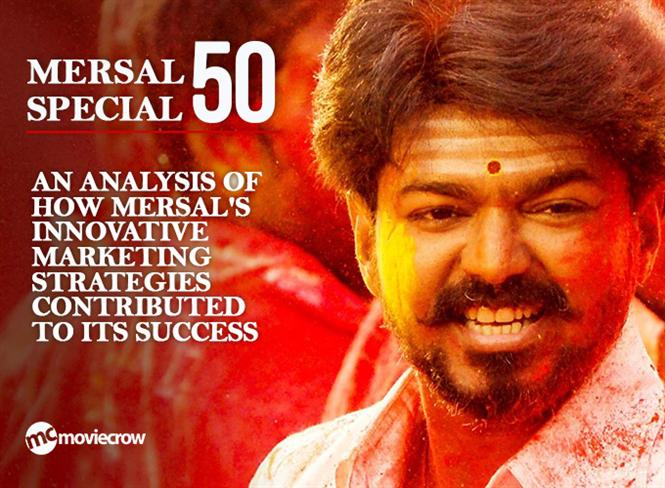 #Mersal50: An analysis of how Mersal's innovative marketing strategies contributed to its success