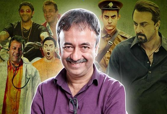 MeToo India: Director Rajkumar Hirani gets accused...