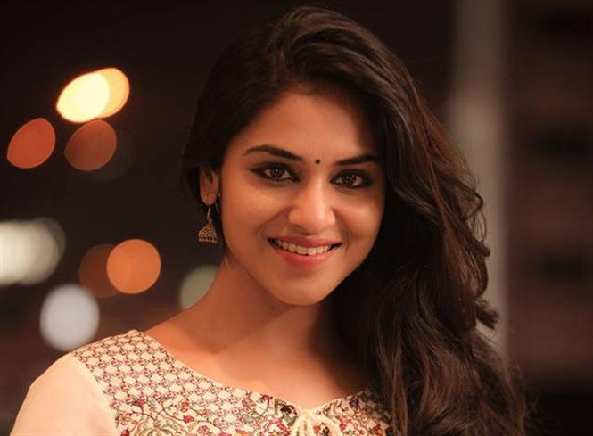 Meyaadha Maan actress bags an important role in Atharvaa's Boomerang