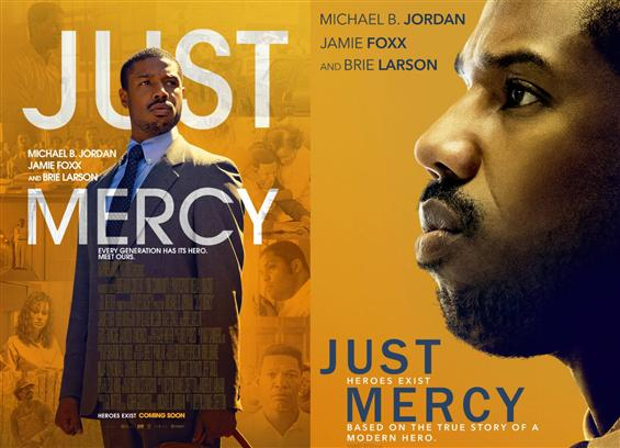 Michael B Jordan's Just Mercy is coming to India i...