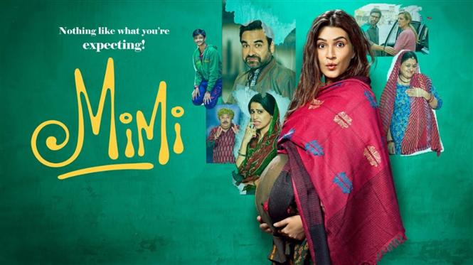 Mimi Review - An easy watch where the emotions work despite the contrivances!