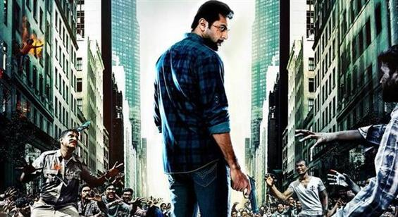 Miruthan Box Office Report