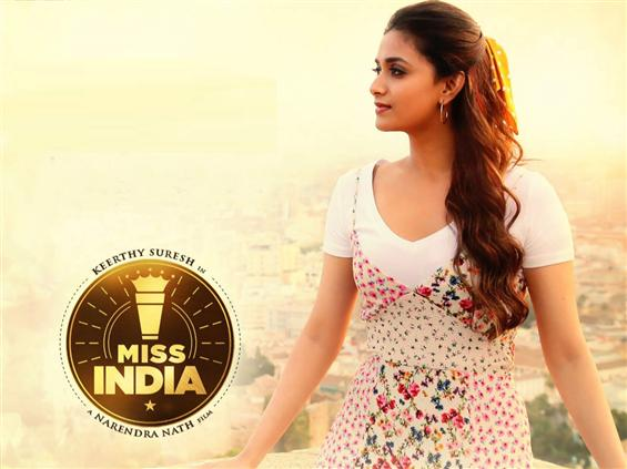 Miss India Review