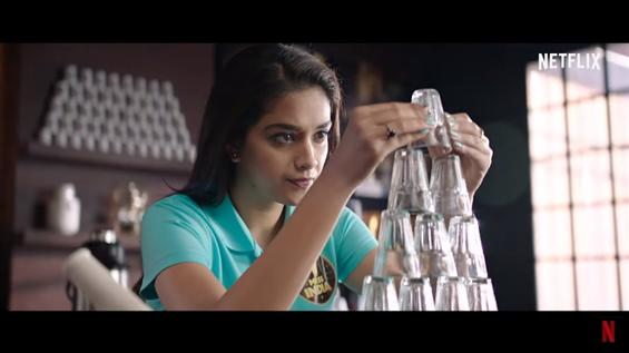 Miss India Trailer - Keerthy Suresh & the tyranny ...