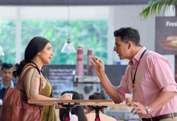 Mission Mangal Day 18 Box Office: Akshay Kumar's film remains unaffected by 'Saaho' wave