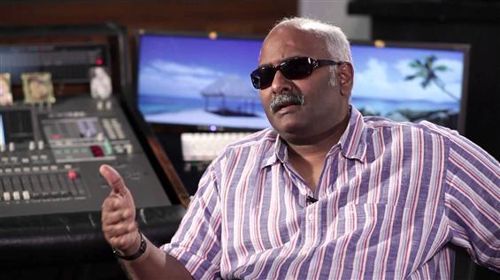 MM Keeravani's updates on Baahubali