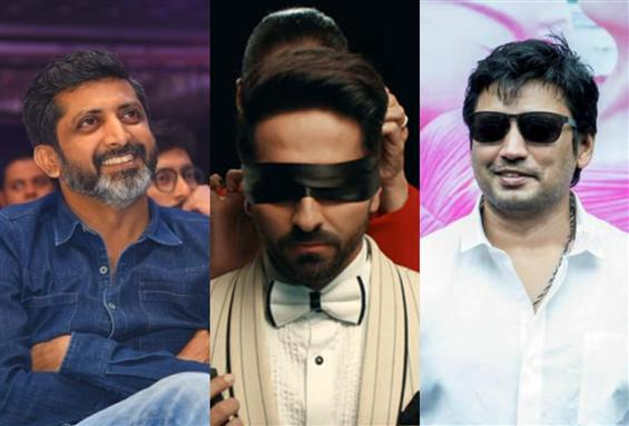 Mohan Raja returns to remakes with Andhadhun Tamil...