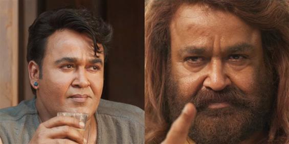 News Image - Mohanlal's Odiyan Trailer image