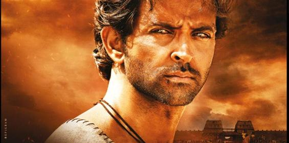 Mohenjo Daro censor details and runtime