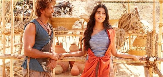 Mohenjo Daro Day 4 Box Office Collection