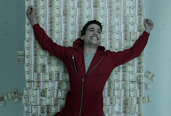 Money Heist 4 Premiere Crashes Netflix Server!