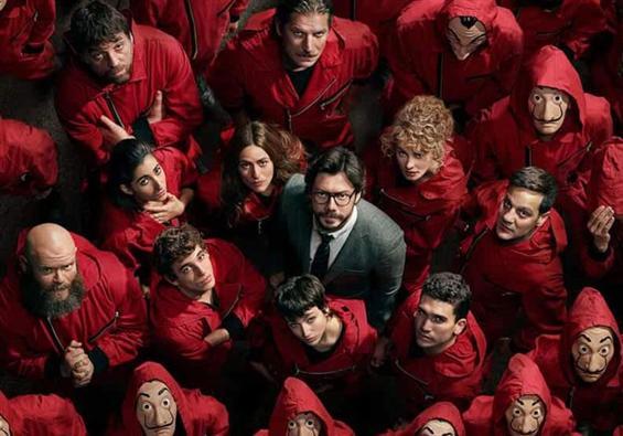 Money Heist Season 4 Premieres on Netflix Tomorrow...