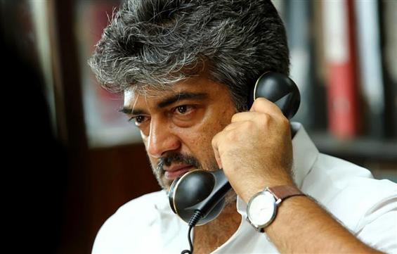 Most portions of Valimai had to be reshot due to C...